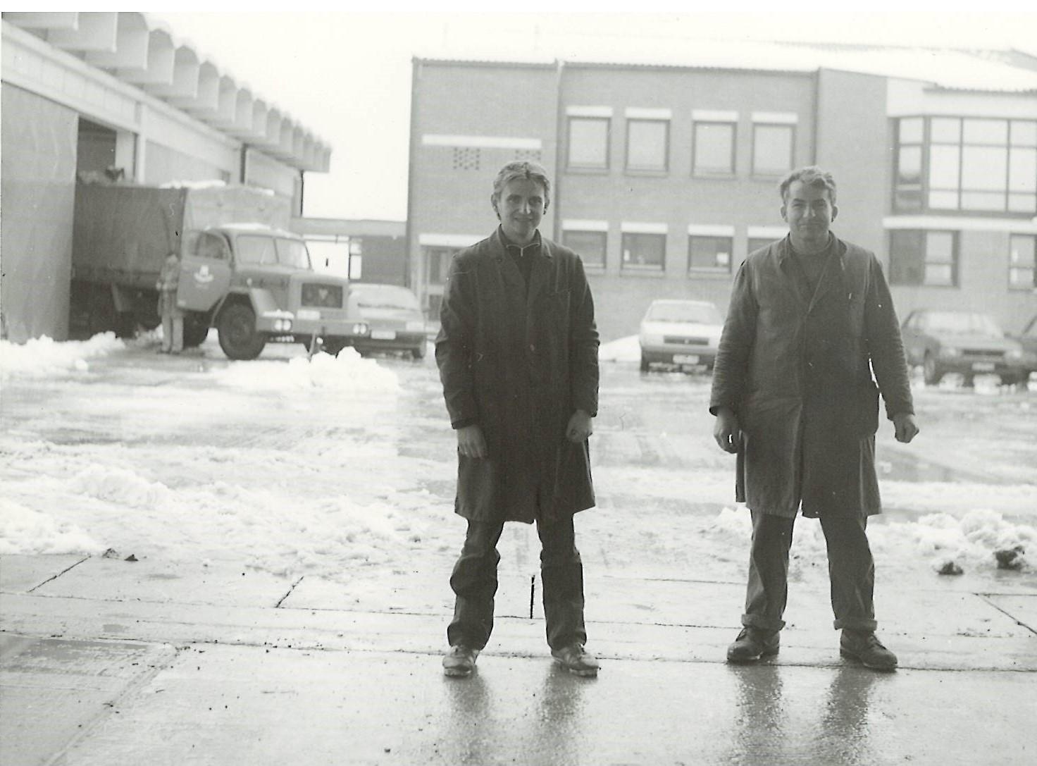 22.11.1985. postaje dan Unimera