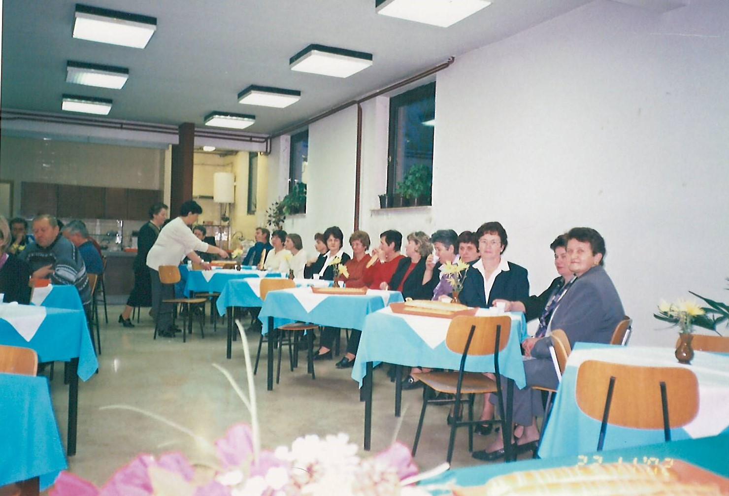 22.11.2002. obilježavamo dan Unimera