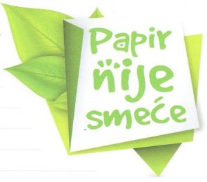 Papir nije smeće 2019./2020.